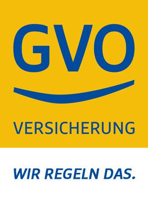 GVO Versicherung Logo
