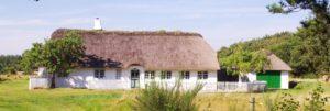 Ganderkeseer Versicherungsverein | Landschafts Gebäude